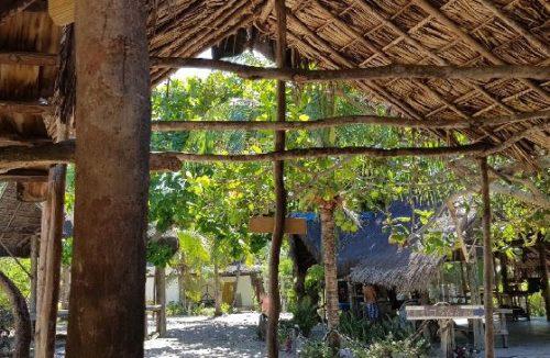 Camping Morada da lua Hospedaria Ecológica
