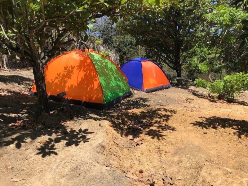 Camping Catuama