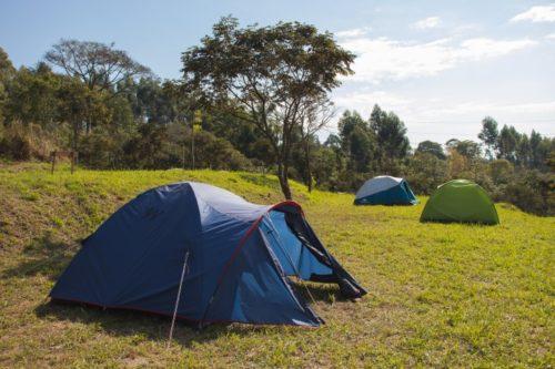Camping Colinas do Itapety
