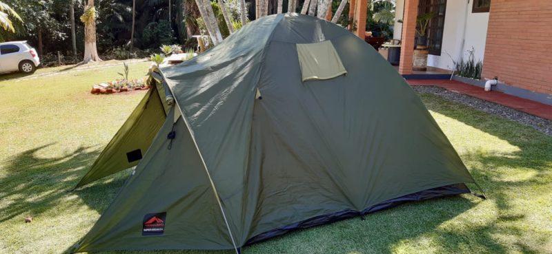 Camping Pousada Brisa do Mar-balneário Camboriú-SC-RENE SILVA 1