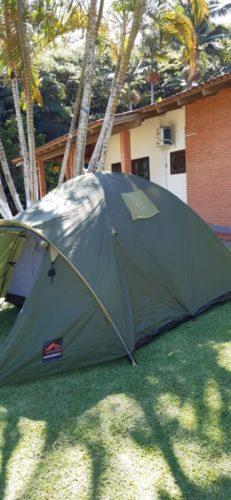 Camping Pousada Brisa do Mar-balneário Camboriú-SC-RENE SILVA 2