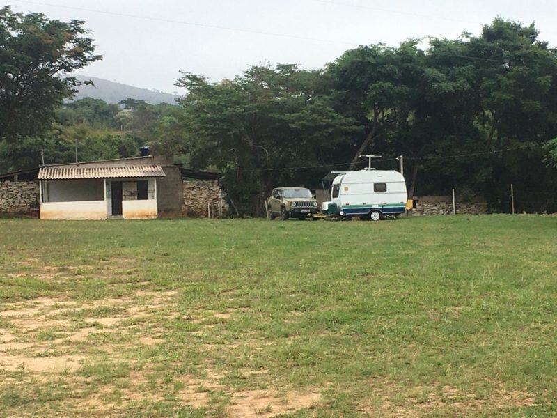 Camping Sítio dos Coqueiros