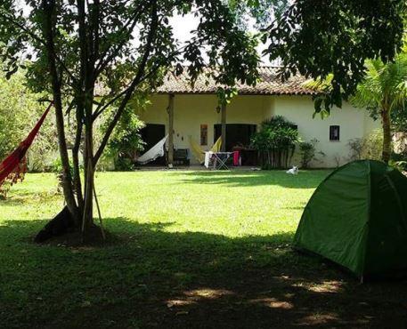 Camping Ohana House Juquehy
