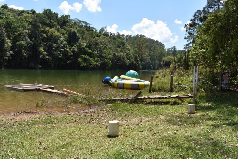 Camping Rancho Pé Vermelho