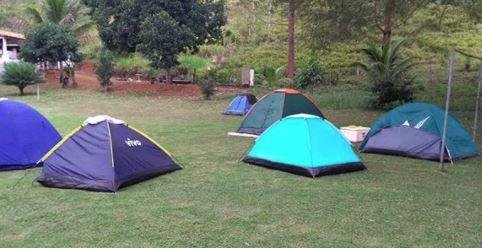 Camping Rancho Feliz