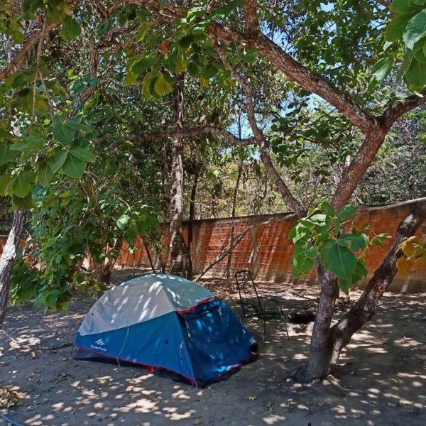 Camping Flores do Cerrado