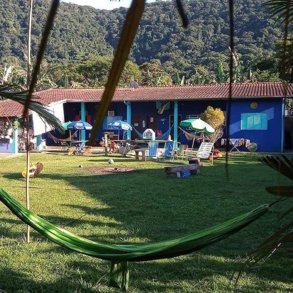 Farah Camping e Hostel