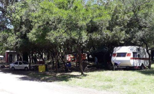 Camping 33 Orientales – Uruguay