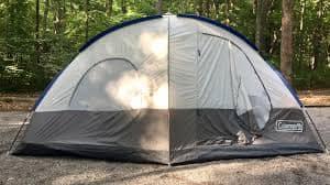 Camping Bosque y PLAYA – Uruguay