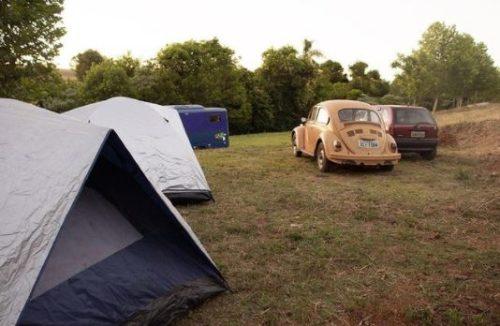 Camping Chácara Martins