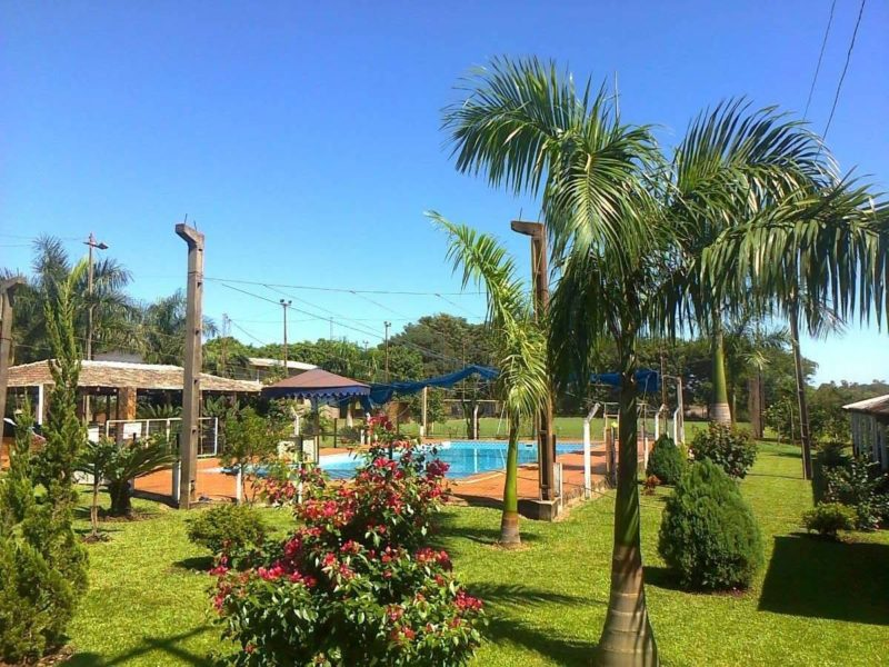 Camping Parque Petter – Paraguay