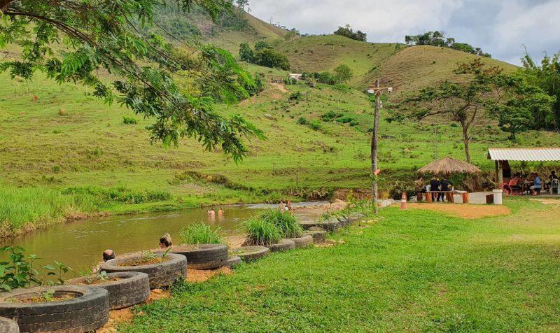 Camping Remanso da Candonguinha