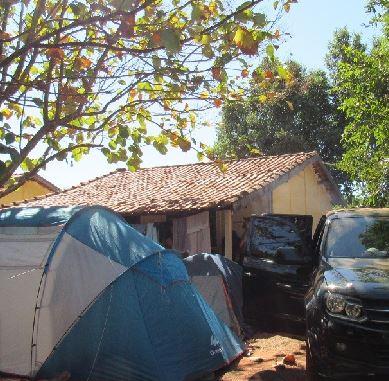 Camping Sitio Recanto Paraiso