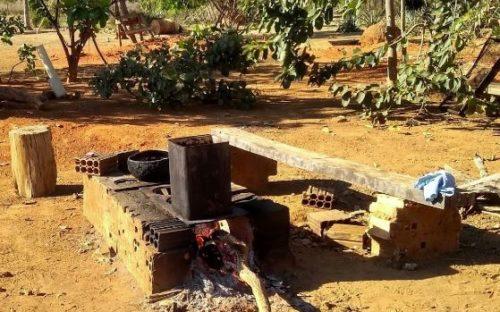 Camping e Restaurante da Dona Eleusa