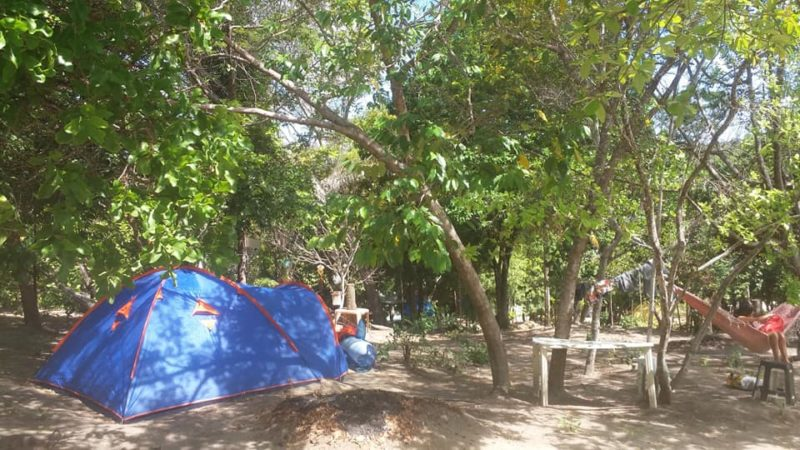 Eco Camping Lagoa Azul