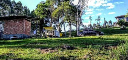 Camping Estância Itaperuna