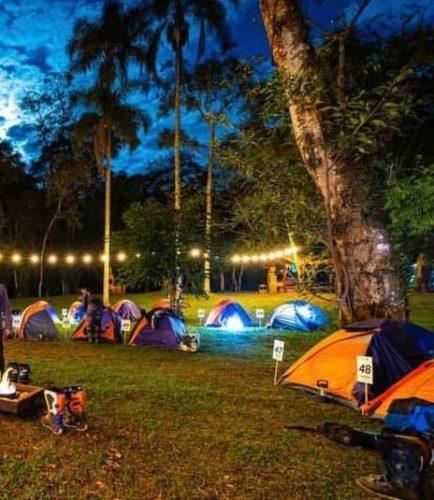 Camping Fazenda Guaxinduva