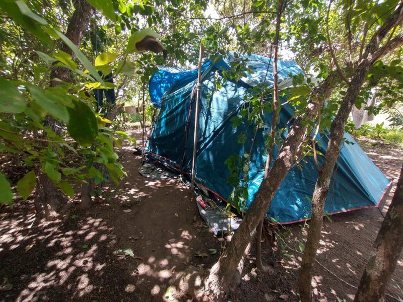 Camping Rancho Mariá