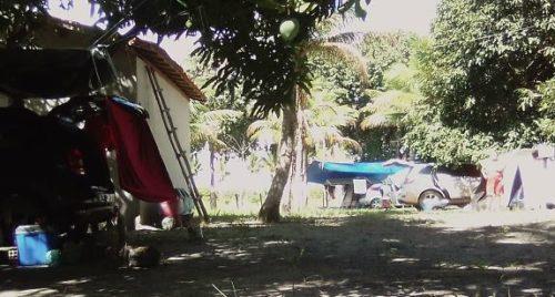 Pôr do Sol Camping