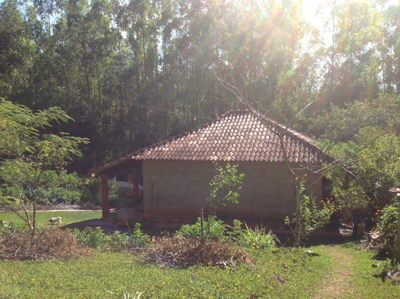 Camping Eco Farm