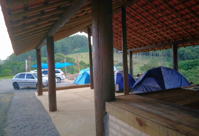 Camping Parque Parapirá