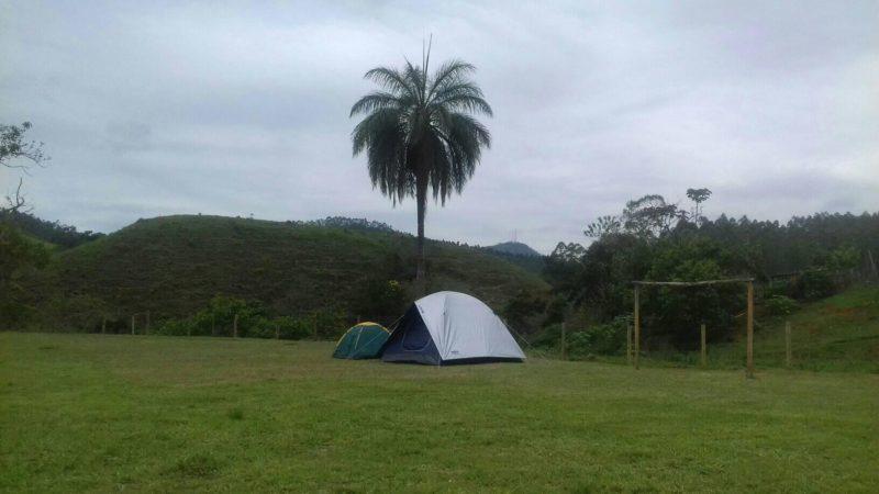 Camping Rancho Recanto das Águas