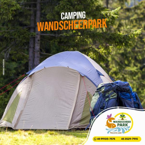 Camping Wandscheer Park