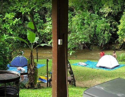 Camping Do Pedro