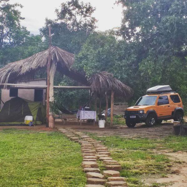 Camping Sítio Ebenézer