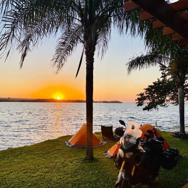Camping Espaço Mundo Off