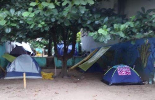 Camping Tartaruga