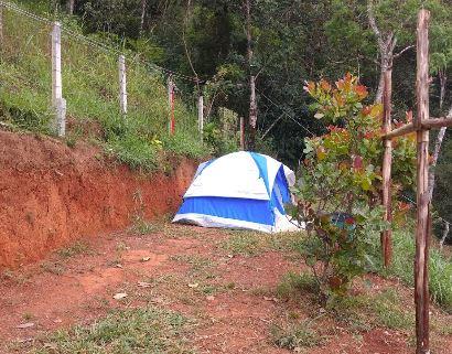 Camping Respira Eco