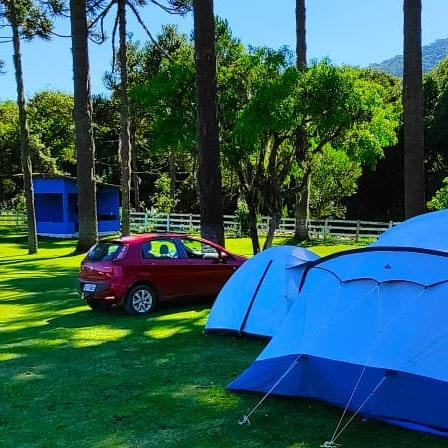 Camping RB