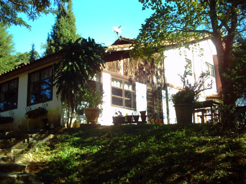 Camping Serra de Itaberaba