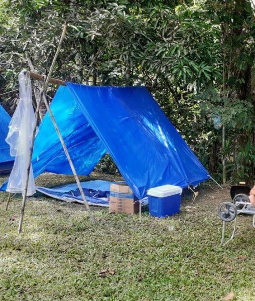 Camping das Estrelas