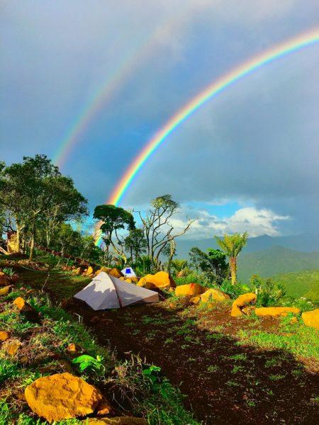 Camping do Motochileiro