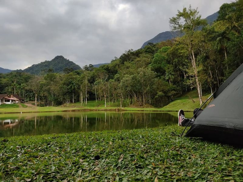 Camping Morada dos Lagos