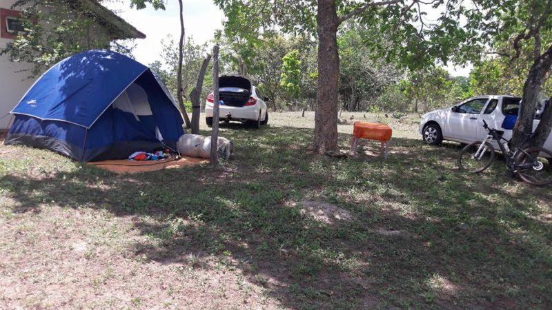 Camping Refúgio Santa Teresa