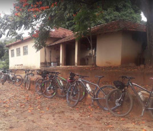 Camping Franco Gourmet Bike Coffee