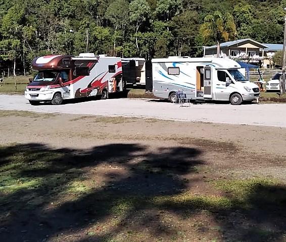 Camping Paraíso Gramado