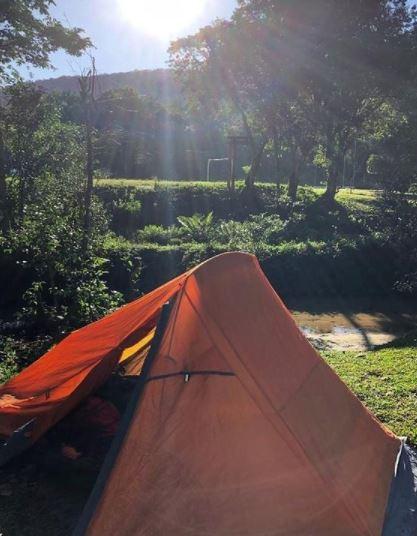 Camping Rancho dos Matutos