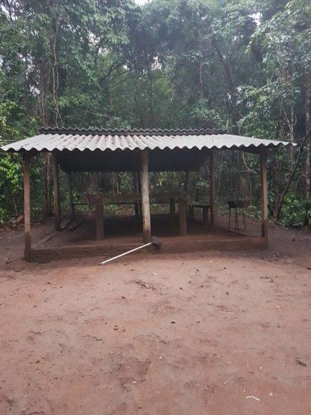 Camping Hotel Fazenda Ecológica