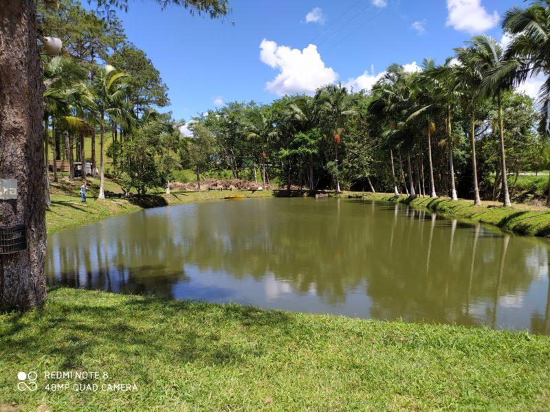 Camping Hotel fazenda Fonte da Juventude