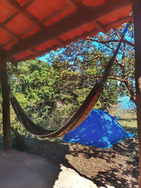 Camping Vila Santo Antônio da Canastra