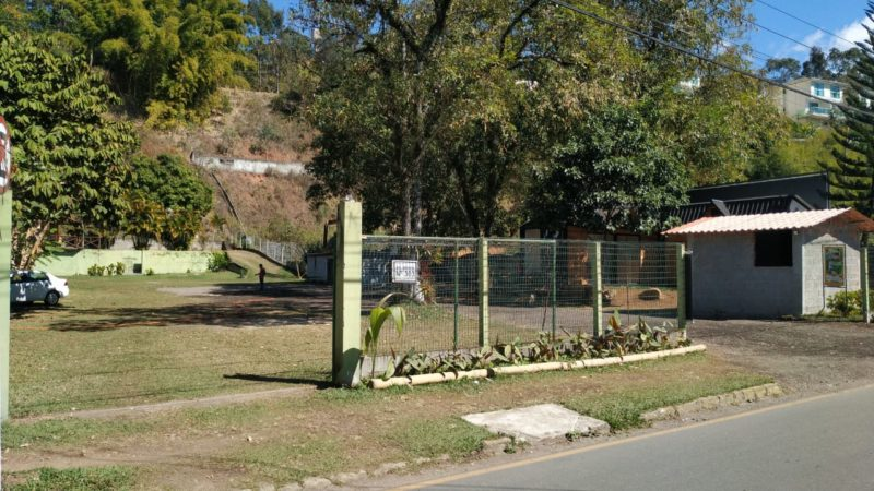 Estacionamento Andicarô