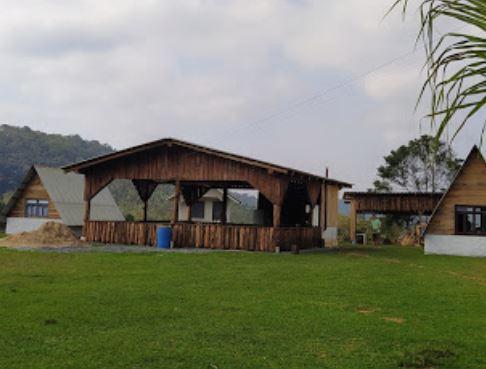 Camping Chalé do Boda Recanto das Ovelhas