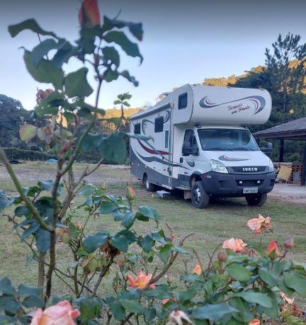 Camping Iguinhos Clube