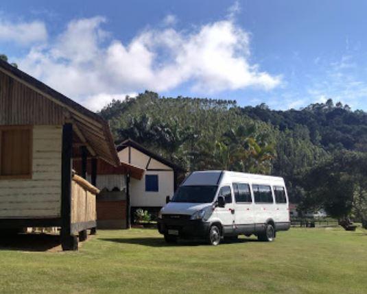 Camping Sitio Ambrosim