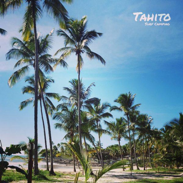 Tahito Surf Camping