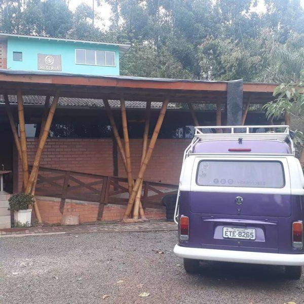 Camping Pousada Reserva do Ser